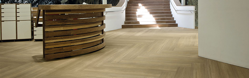 Floorin põrandad - Bevel Line Wood