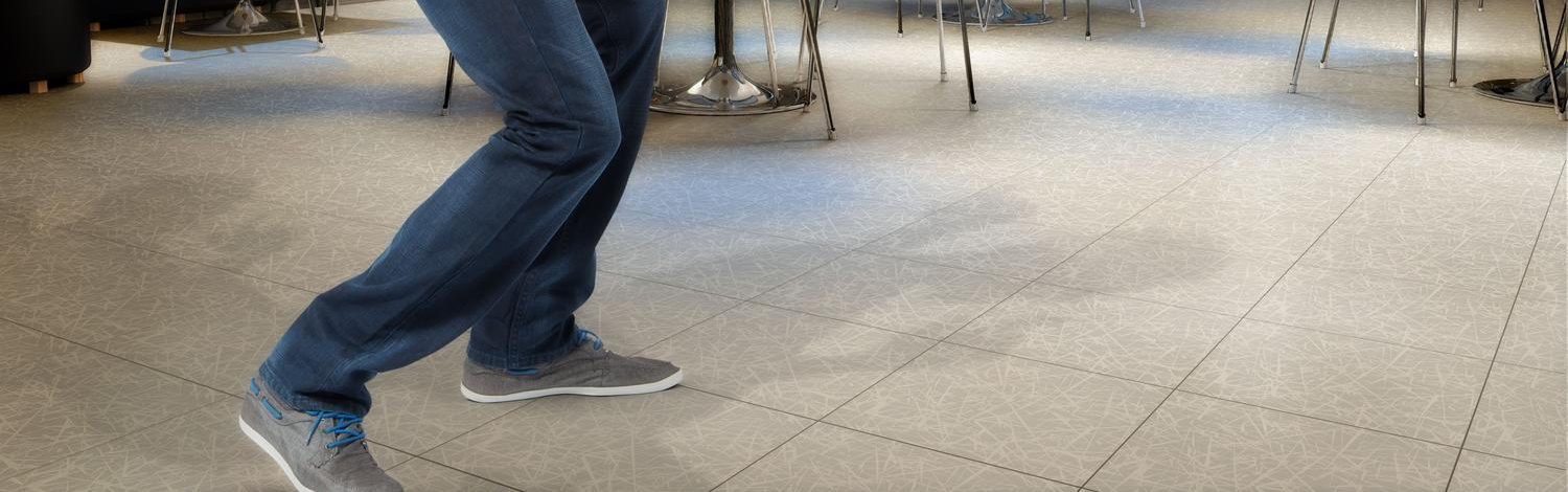 Floorin põrandad - Bergo Top Tile
